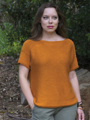Cesaria Top Knit Pattern