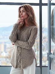 Oydis Sweater Knit Pattern