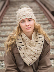 ANNIE'S SIGNATURE DESIGNS: Days Gone By Set Crochet Pattern