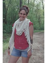 Boho Bobbles Knit Pattern
