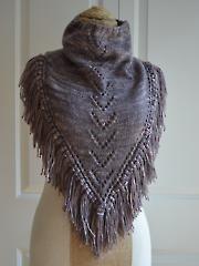 Boho Bandana Knit Pattern