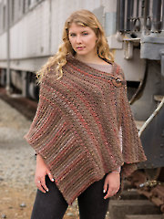 ANNIE'S SIGNATURE DESIGNS: Daydream Wrap Crochet Pattern