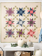 Blooming Beauty Quilt Pattern