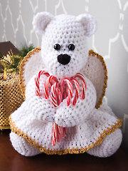 Angelic Bear Crochet Pattern