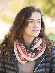 ANNIE'S SIGNATURE DESIGNS: Oslo Crochet Cowl Pattern