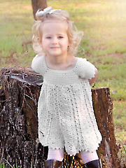 A Dress For All Seasons Crochet Pattern