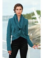 Suli Cardigan Knit Pattern
