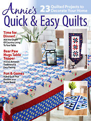 Annie's Quick & Easy Quilts