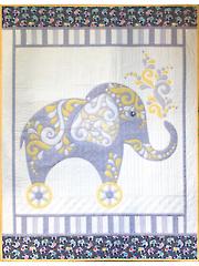 Bailee Quilt Pattern