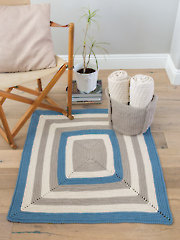 ANNIE'S SIGNATURE DESIGNS: Farmhouse Duo Crochet Pattern