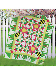 Busy Bees Quilt Pattern