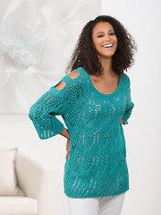 Pickering Pullover Knit Pattern