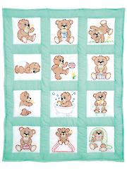 Teddy Bears 9