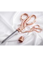 Klasse Rose Gold Premium Scissors - 3/Pc. Set