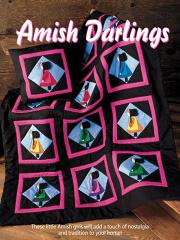 Amish Darlings