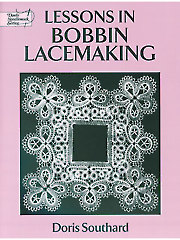 Lessons in Bobbin Lace Making