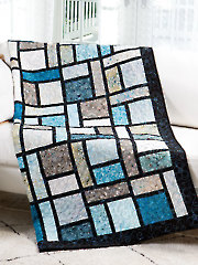 EXCLUSIVELY ANNIE'S QUILT DESIGNS: Three Step Quilt Pattern or Kit