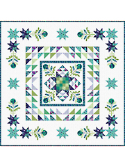 Bright Hopes Quilt Pattern