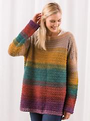 Feels Like Fall Crochet Pattern