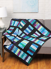 EXCLUSIVELY ANNIE'S QUILT DESIGNS: Reel Deal Quilt Pattern or Kit