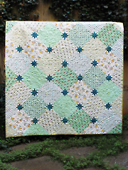 Andromeda Quilt Pattern