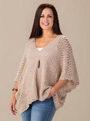 Easy Breezy Topper Crochet Pattern