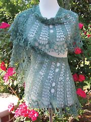 Bayshore Crochet Pattern