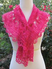 Alexis Crochet Pattern