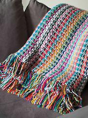 Pixel Crochet Pattern