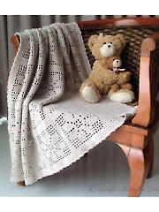 Blosem Crochet Pattern