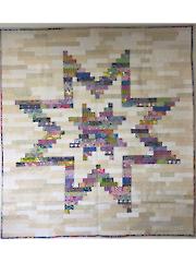Star Bright Quilt Pattern