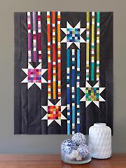Little Star Shower Quilt Pattern