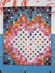Just Add Love Quilt Pattern