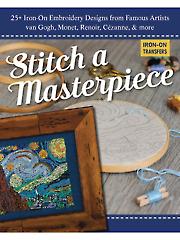 Stitch a Masterpiece