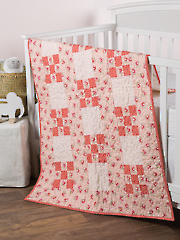 Dream Baby Quilt Kit