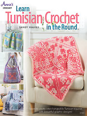 Learn Tunisian Crochet in the Round