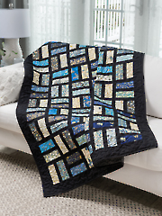 2-Step Mariposa Quilt Kit