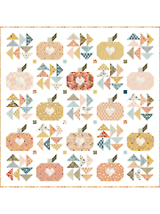 Hello Fall Quilt Pattern