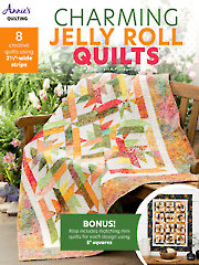 Charming Jelly Roll Quilts