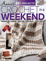 Crochet in a Weekend