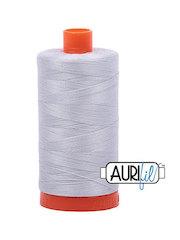 Mako Cotton Thread Solid 50wt Dove