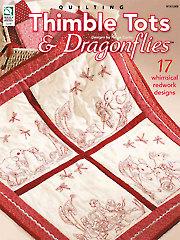 Thimble Tots & Dragonflies