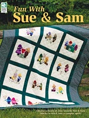 Fun With Sue & Sam - Electronic Download