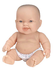 """10"""" Lots to Love Babies(R) - Asian"""