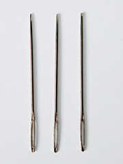 Plastic Canvas Needles #18 (10-mesh)