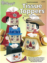 Tissue Toppers - Electronic Download