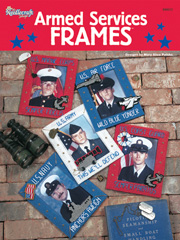 Armed Services Frames