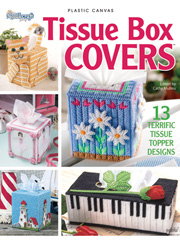Tissue Box Covers - Electronic Download A848502
