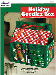 Holiday Goodies Box