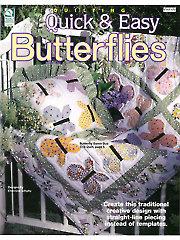 Quick & Easy Butterflies
